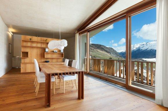 Constructeur de chalet clé en main à Chamonix-Mont-Blanc en Haute-Savoie