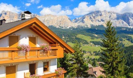 Construction de chalet sur mesure à Chamonix-Mont-Blanc en Haute-Savoie