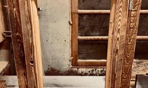 Installation de menuiserie et métallerie sur-mesure en Savoie